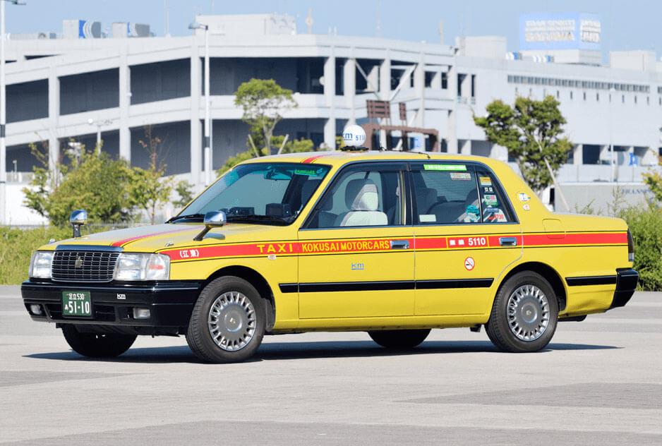 介護タクシーで通院